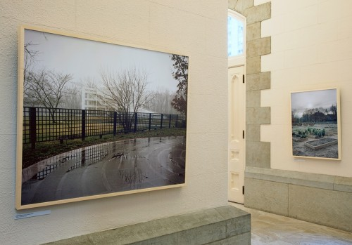 "Regina Mamou's ""Unfortunately, It Was Paradise"" photo exhibit closes on January 19, 2014"