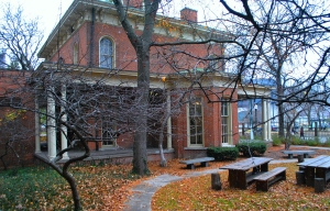 The Jane Addams Hull-House Museum