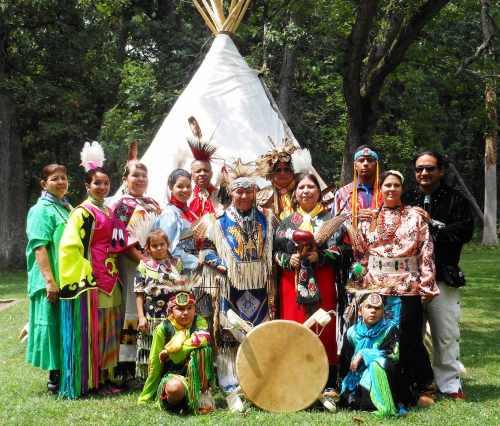 November is National American Indian Heritage Month, thereafter commonly referred to as Native American Heritage Month.