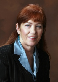 Playwright Judy Veramendi