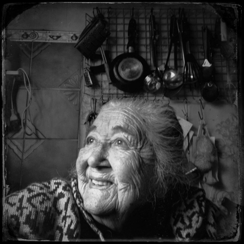 "Ana Gonzalez, a feisty 87-year-old with bright red fingernails, survived many detentions and the disappearances of her husband, two of her sons, and a pregnant daughter-in-law during Gen. Augusto Pinochet's regime. Her home in Santiago is filled with images of her family and important personalities in the struggle for justice in Chile and the world. A tireless fighter for human rights during the dictatorship, she pays tribute to her murdered relatives by continuing to wage a joyful struggle for justice and against oblivion: ""When you take this path of liberation…, you know that you can die at any moment. But those of us who remain are not going to allow that to happen because forgetting is death. Because of that, memory is essential."" Forty years after the coup, Chile remains a wounded, divided nation where the past lives in the present. The nation's enduring rifts are visible in the glaring contrast between the entrenched poverty in Santiago's shantytowns and the country's elite, who enriched themselves during the dictatorship. History is also a force in the November presidential election featuring Michelle Bachelet and Evelyn Matthei. The daughters of Air Force Generals played together as children, but their lives were changed permanently by the coup. Matthei's father Fernando joined the junta. Bachelet's father Alberto remained loyal to Salvador Allende and the constitution, paying for that decision with his life. Yet there are also glimmerings of Chile's coming to terms with its bloody past. Among the most important: this September 11 saw an unprecedented outpouring of memory-related activity."
